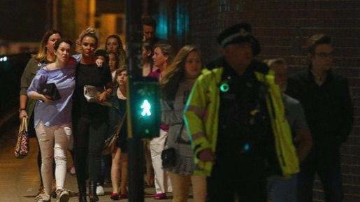 Detenida una quinta persona relacionada con el atentado de Manchester