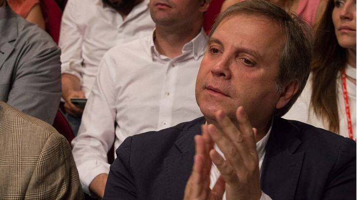 Dimite el secretario de Política Municipal del PSOE-M tras la destitución de Carmona