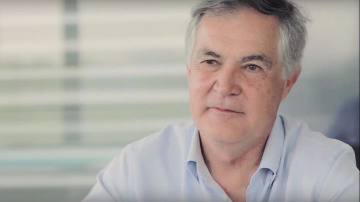 Rafael Garesse, nuevo rector de la UAM.
