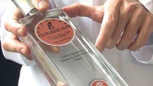 GinBear, la primera ginebra de Madrid