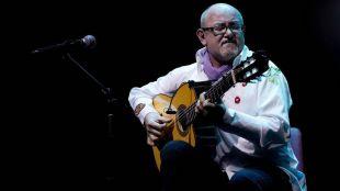 'Flamenco Brothers', una variada y original mezcolanza de ritmos con el cante jondo como base