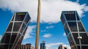 Bankia concede 1.321 millones empresas madrileñas en el primer semestre para comercio exterior