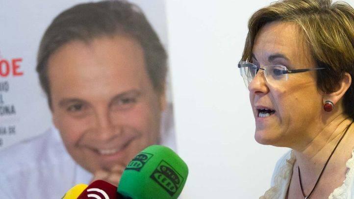 Causapié (PSOE-M) pide al Ayuntamiento que elimine el copago de la teleasistencia