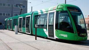 El Ayuntamiento de Parla estudiará el informe del Tribunal de Cuentas sobre las obras del tranvía