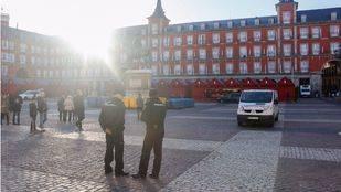 Se mantiene el nivel 4 de alerta antiterrorista, aunque reforzando la seguridad en eventos masivos