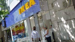 Ikea desembarca con una tienda temporal en la 'milla de oro' de Madrid