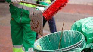 El Ayuntamiento limpiará el distrito de Retiro los días 17 y 18 de agosto