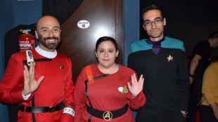 Madrid celebra el Día del Orgullo Friki con una quedada 'cosplay' y una jornada 'geek'