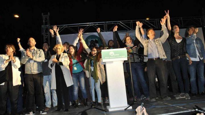 Ahora Madrid elegirá a sus vocales vecinos en septiembre en votaciones abiertas a la ciudadanía