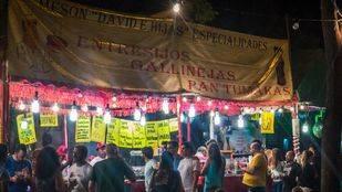 Chotis, limonada y rock en las fiestas más castizas de Madrid