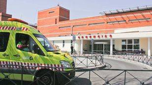 Un accidente de tráfico en Griñón deja un herido grave