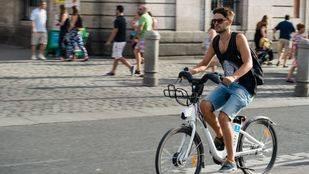 El Ayuntamiento apuesta por más carriles bici y la pacificación del tráfico
