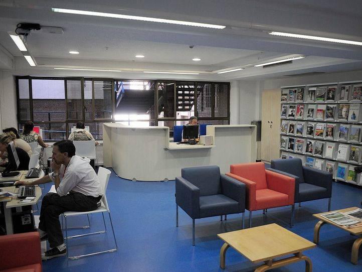 20 bibliotecas de la Comunidad amplían su horario de cara a los exámenes