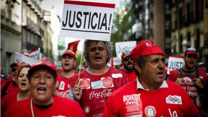 Coca-Cola reabrirá el centro logístico de Fuenlabrada el 7 de septiembre