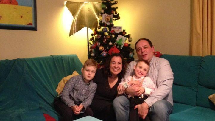 El niño con síndrome de Duchenne ya tiene el medicamento