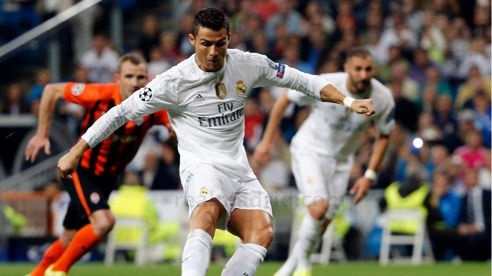 La Fiscalía investiga si Cristiano Ronaldo defraudó a Hacienda 15 millones de euros