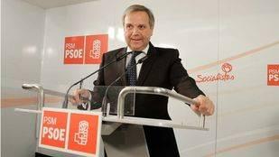 Carmona dice que Rajoy