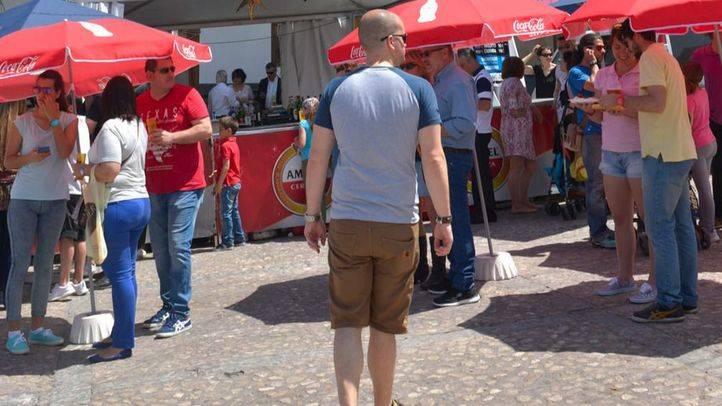 Los hosteleros locales podrán optar a las barras de las fiestas patronales