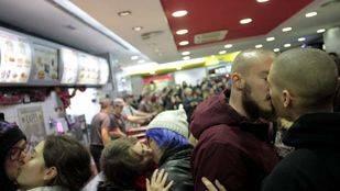 Denuncian una nueva agresión homófoba en un bar de Alcalá a manos de un grupo de neonazis