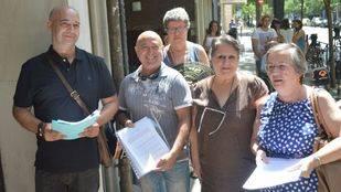Bases críticas del PSOE-M forman una plataforma