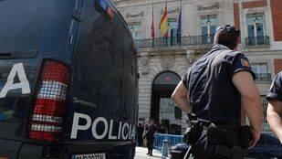 Detenido por agredir sexualmente a tres menores en Alcalá