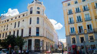 El Teatro Calderón abre de nuevo sus puertas