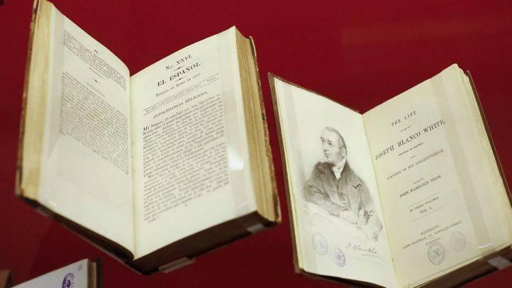 Los libros prohibidos de la Biblioteca Nacional