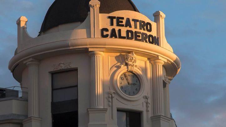 Un teatro (casi) centenario