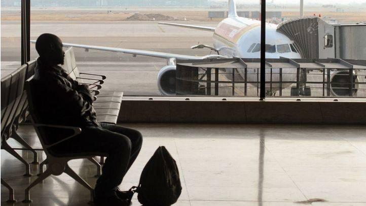 Aena prevé registrar en 2016 el mayor número de pasajeros desde el inicio de la crisis