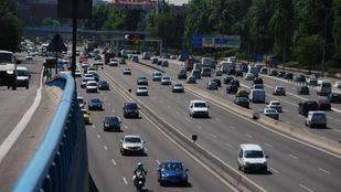 El Ayuntamiento impone cuatro multas por minuto en los cinco primeros meses de 2015