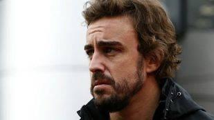 GP de Bélgica: Alonso lo ve difícil, Sainz pide lluvia y Hamilton sueña con la victoria