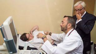 Sanidad espera que el 85% de los Centros de Salud tengan ecógrafos al final de la legislatura