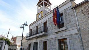 La bajada de sueldos del nuevo Gobierno de Moralzarzal ahorrará 123.000 euros anuales