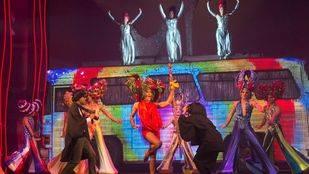 El musical 'Priscilla, Reina del Desierto' regresa al Nuevo Teatro Alcalá