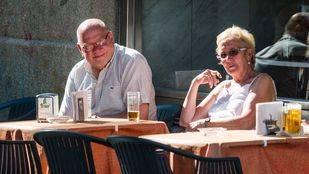 Madrid recibió a un 26,7% más de turistas en julio que hace un año