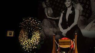 El Teatro de La Latina no cambiará su nombre por el de Lina Morgan