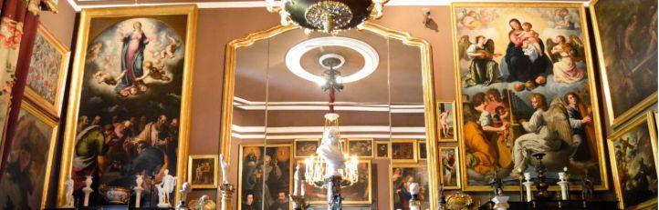 'Gabinetes Abiertos', una visita a las obras 'secretas' de los museos madrileños