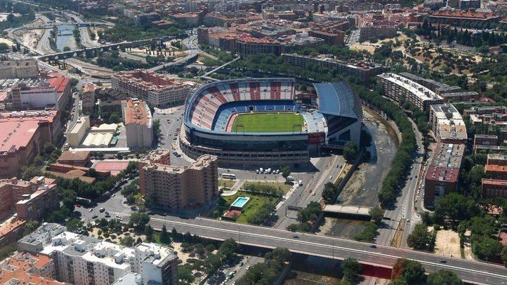 Cortes, 'fan zones' y camiones prohibidos por la final de la Copa del Rey