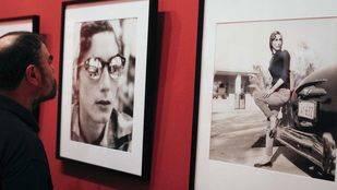 Alberto Korda en el Museo Cerralbo