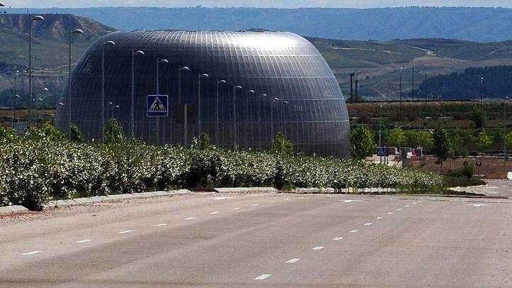 El proyecto fallido del Campus de la Justicia costó 105 millones de euros