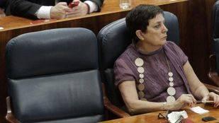 PSOE-M llevará el tema de la Ciudad de la Justicia a la Comisión de Estudio sobre la deuda