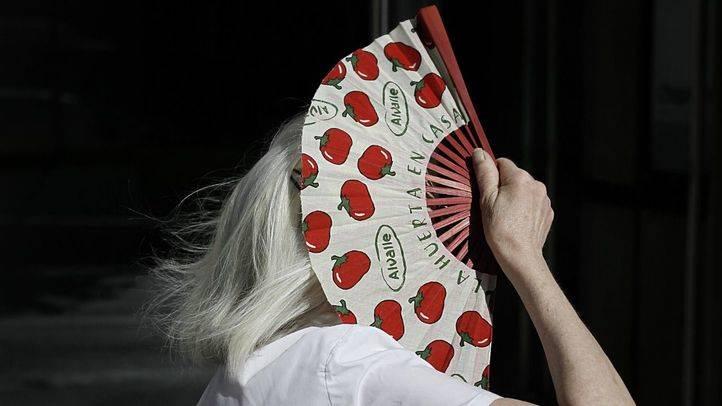SARquavitae elabora un decálogo para evitar golpes de calor en personas mayores