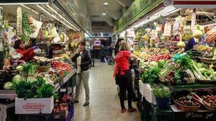 Las galerías de alimentación podrán pedir las ayudas para los mercados municipales