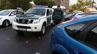 Cae una red que defraudó 15 millones del IVA de vehículos de la UE
