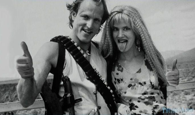 Fotograma de la película 'Asesinos nator'