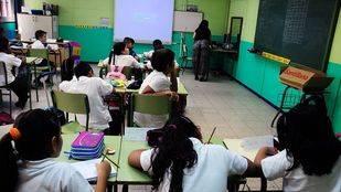 La oferta educativa pública en la región se amplía en 7.015 plazas para el curso 2015/16