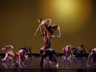 Una madrileña de 19 años lanza una campaña para pagarse un prestigioso curso de danza