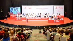El PSOE M pacta una lista unitaria para el Congreso en el último segundo y sortea el fantasma de la división