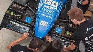 SEAT impulsa la Formula 1 universitaria
