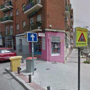Calle Vicente Espinel